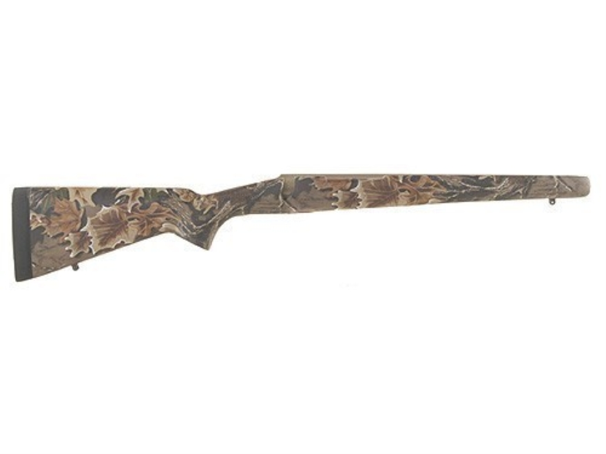 Winchester model 70 stock options
