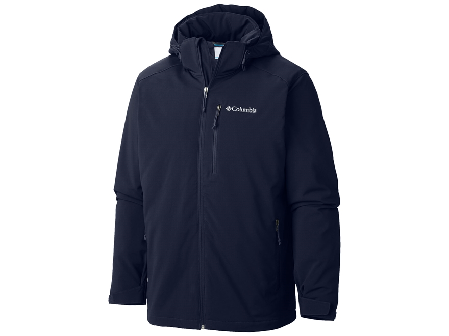 Columbia Men S Gate Racer Softshell Insulated Upc