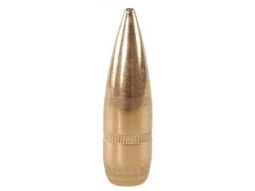 Winchester Bullets 30 Caliber (308 Diameter) 147 Grain Full Metal (Bi-Metal) Jacket Boa...