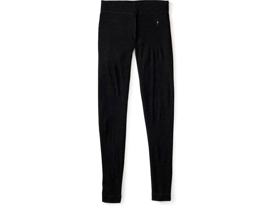 Smartwool Women's NTS Mid 250 Base Layer Pants Merino Wool