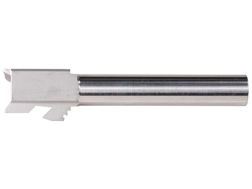 "Lone Wolf Barrel Glock 31 357 Sig 1 in 16"" Twist 4.49"" Stainless Steel"