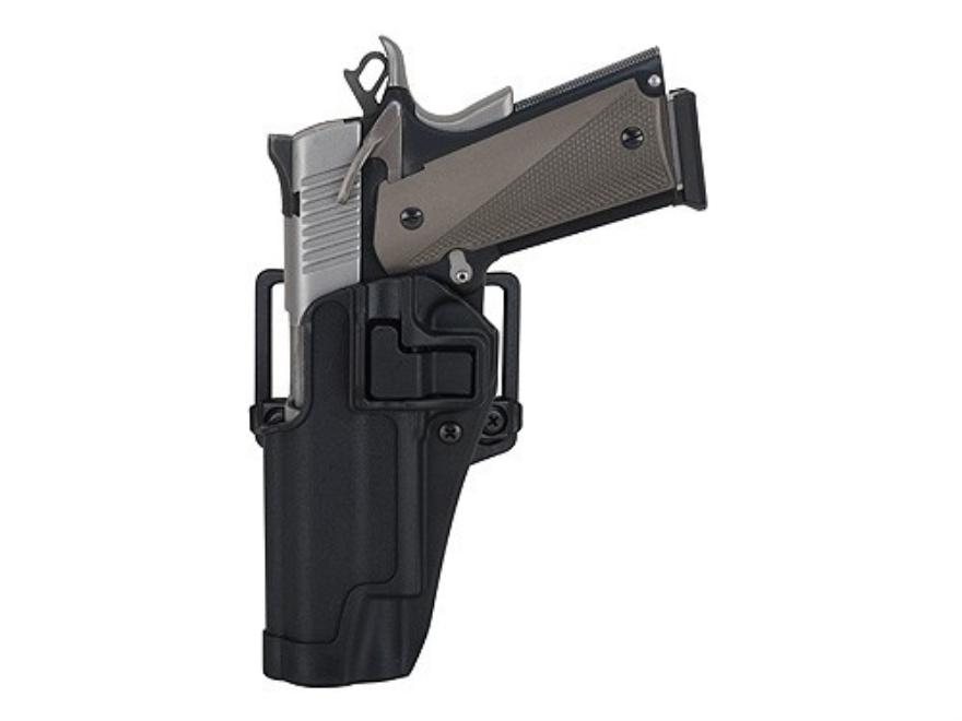 BLACKHAWK! CQC Serpa Holster Glock 29, 30, 39 Polymer Black