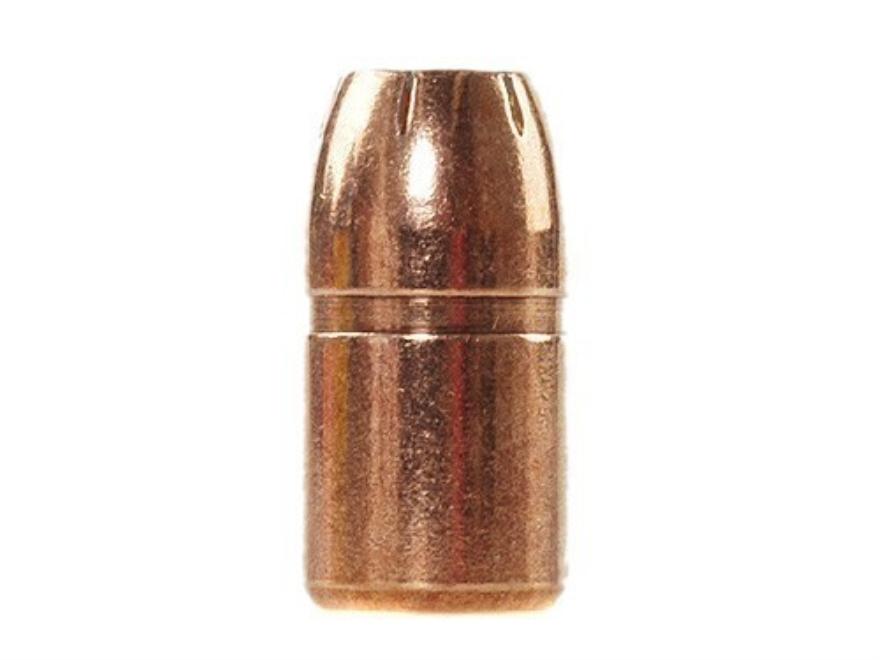 Swift A-Frame Revolver Bullets 45 Caliber (452 Diameter) 325 Grain Bonded Hollow Point ...