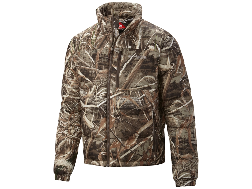 Columbia Men's Widgeon Turbo Liner Jacket Polyester