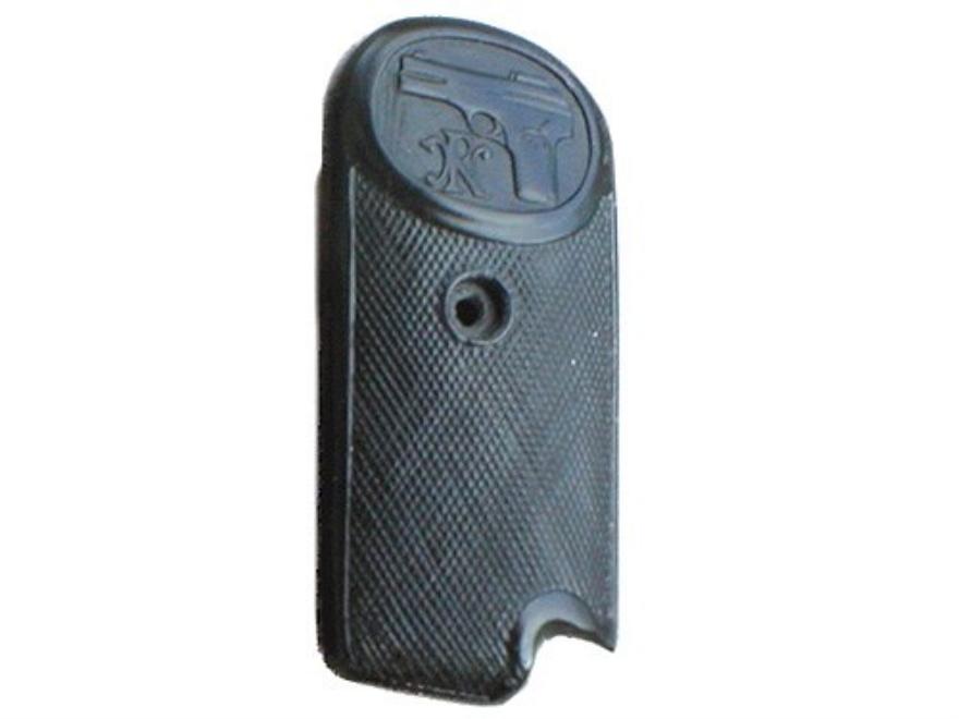 Vintage Gun Grips Browning FN 1900 32 ACP Polymer Black