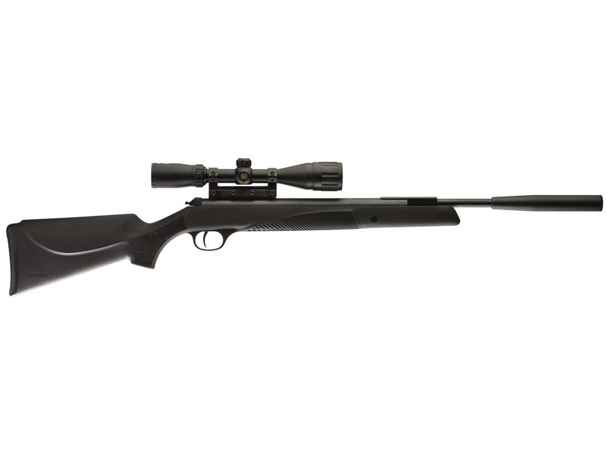 RWS Pro 34 P Compact Break Barrel Air Rifle 177 Caliber Pellet Synthetic Stock Blue Bar...