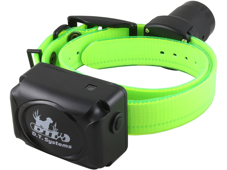 D.T. Systems The Rapid Access Pro Trainer 1450 Upland Electronic Dog Collar Add On Rece...