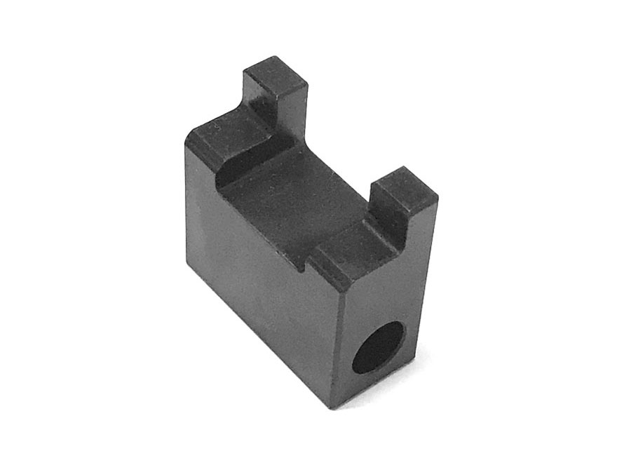 MGW Low Mount Pusher Block for MGW Range Master, Sight Pro Sight Tool