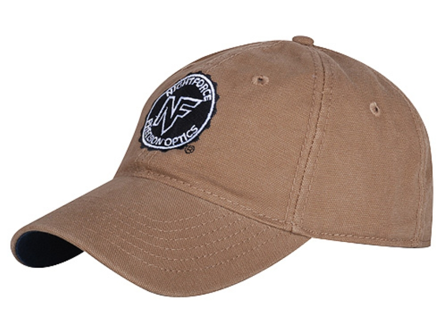 Nightforce Cap Cotton Khaki