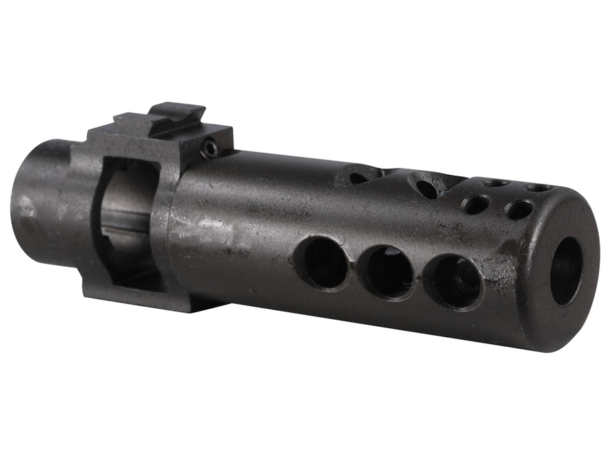 Smith Enterprise Good Iron Muzzle Brake M14, M1A Matte