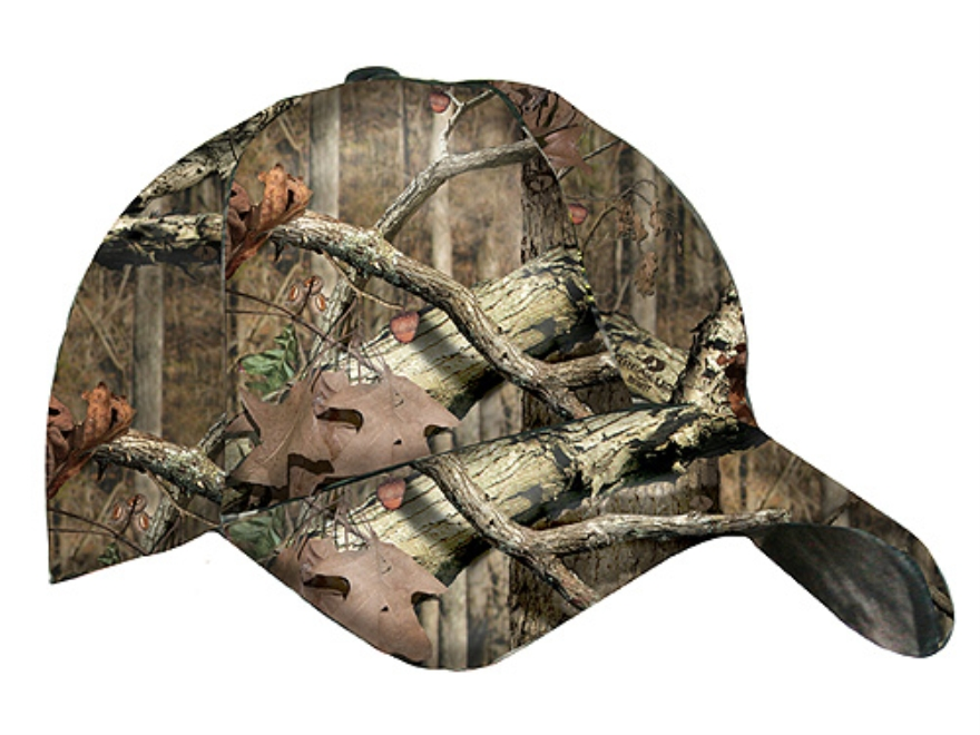 Scentblocker Xlt Cap Polyester Mossy Oak Break Up Mpn