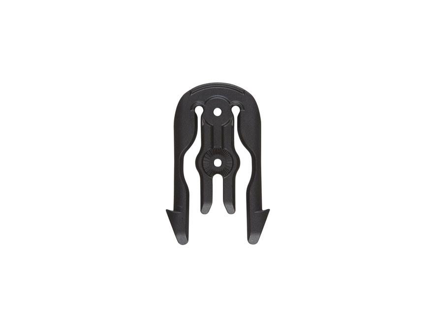 Safariland MOLLE Locking System MLS 16 Accessory Locking Fork Polymer