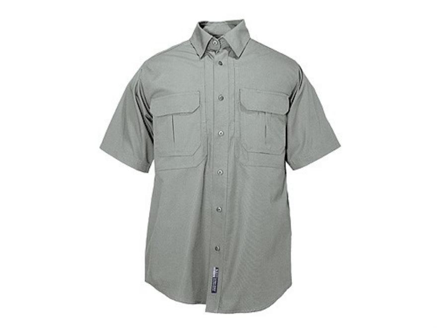 5.11 Tactical Shirt Short Sleeve Cotton Canvas