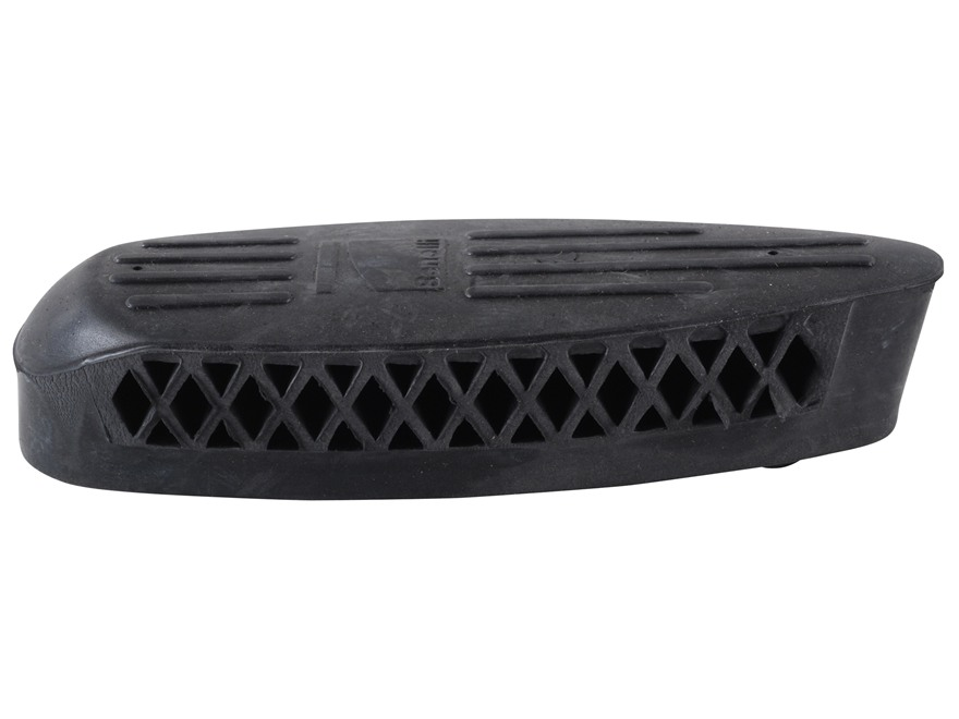 Benelli Recoil Pad M1 12 Gauge Synthetic Stocks Black