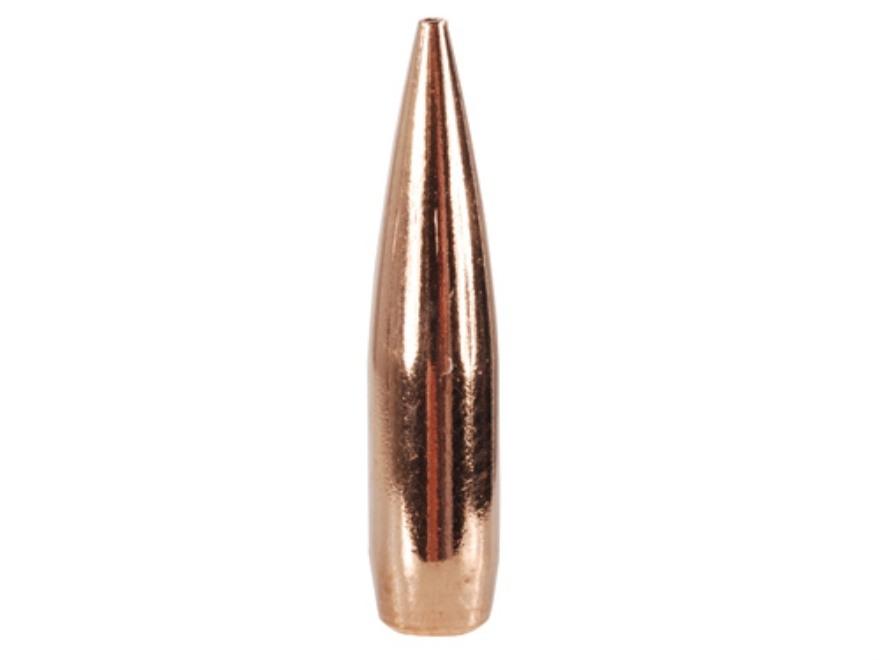 Berger Hunting Bullets 25 Cal (257 Diameter) 115 Grain VLD Hollow