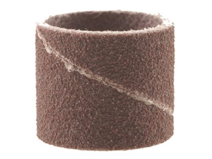 "Dremel Sanding Band 1/2"" 120 Grit Package of 6"