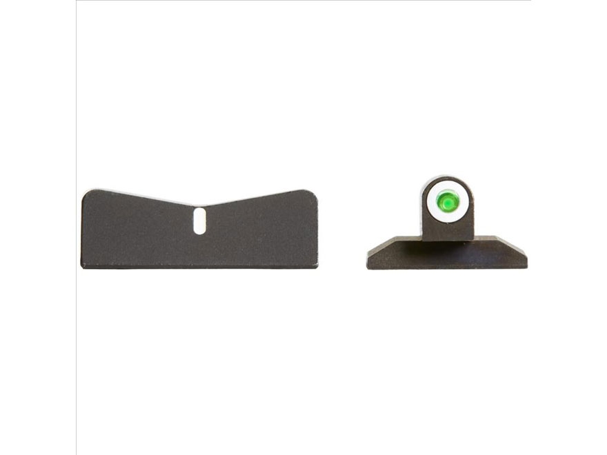 XS 24/7 Sight Set FNS, FNX 9mm Tritium Front and Rear Stripe