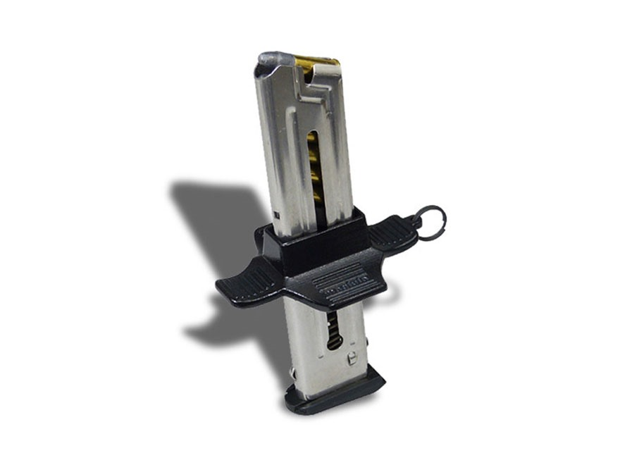 Maglula X10- and V10- 22 Long Rifle Pistol Magazine Loader Browning Buck Mark/Challenge...