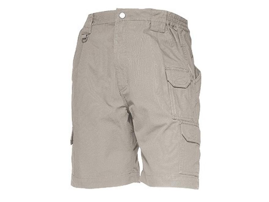 5.11 Men's Tactical Shorts Cotton Canvas