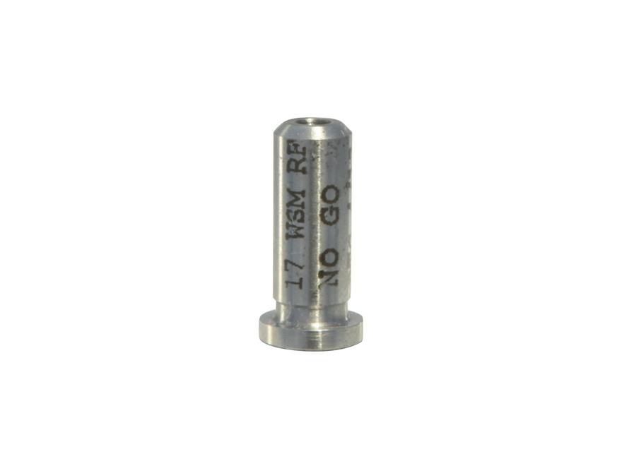PTG Headspace No-Go Gauge 17 Winchester Super Magnum (WSM)