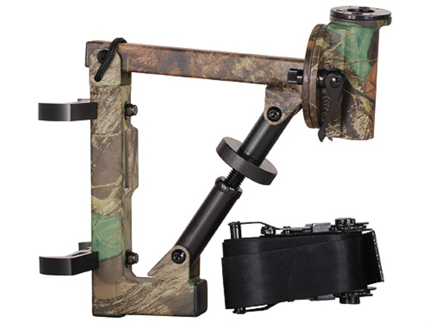 Muddy Outdoors Outfitter Video Camera Arm Base Steel - MPN: 60511