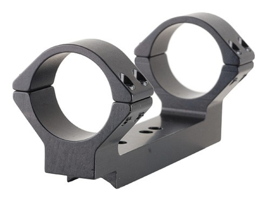 Talley Lightweight 1-Piece Scope Mounts with Integral Rings Thompson Center Encore, Ome...