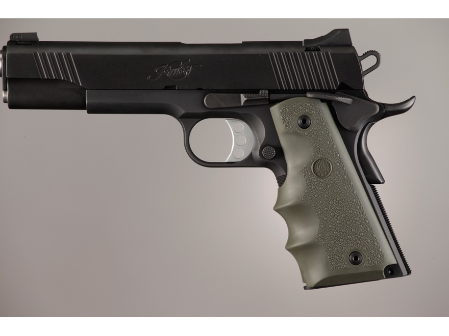 Image result for rubber grip cover 1911