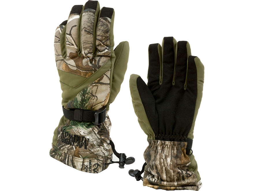 MidwayUSA Men's Elk Fork Gloves