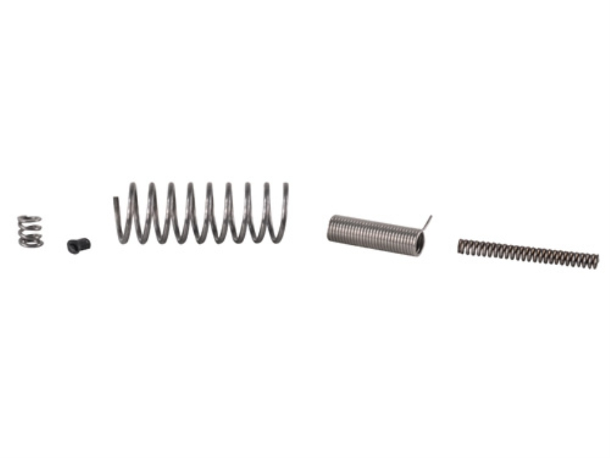 ERGO AR-15 Upper Receiver 5-Piece Spring Replacement Kit
