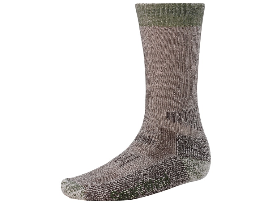 Smartwool Men's Hunt Heavy Crew Socks Wool Blend 1 Pair