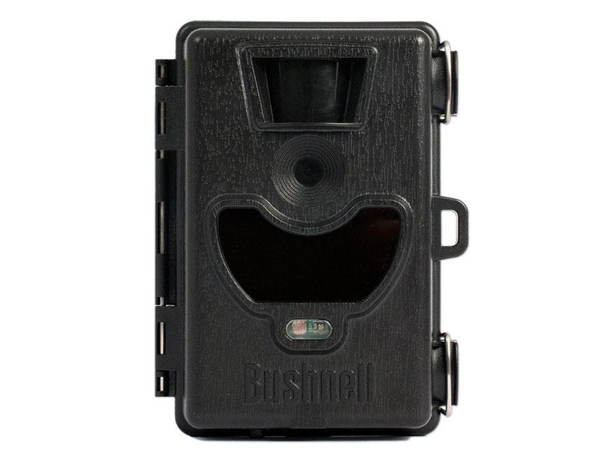 Bushnell WIFI Black Flash Infared Surveillance Camera 6 MP Black