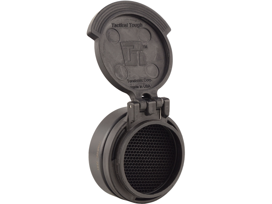 Trijicon MRO ARD (Anti-Reflection Device) with Flip-Up Scope Cover