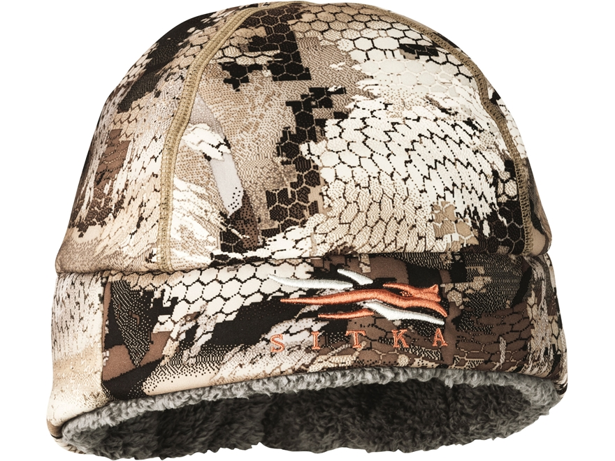 Sitka Gear Boreal Windstopper Beanie Polyester