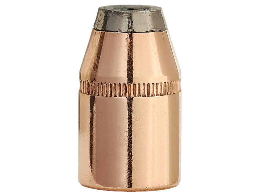 Sierra Sports Master Bullets 44 Caliber (429 Diameter) 240 Grain Jacketed Hollow Point ...