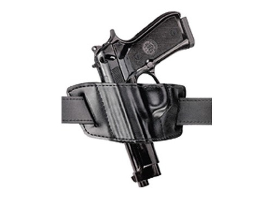 Safariland 527 Belt Holster Glock 17, 19, 22, 23, 26, 27, 34, 35, 36, S&W CS9 Laminate ...