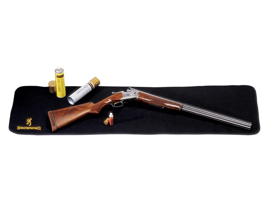 "Browning Gun Cleaning and Maintenance Mat 16"" x 54"""