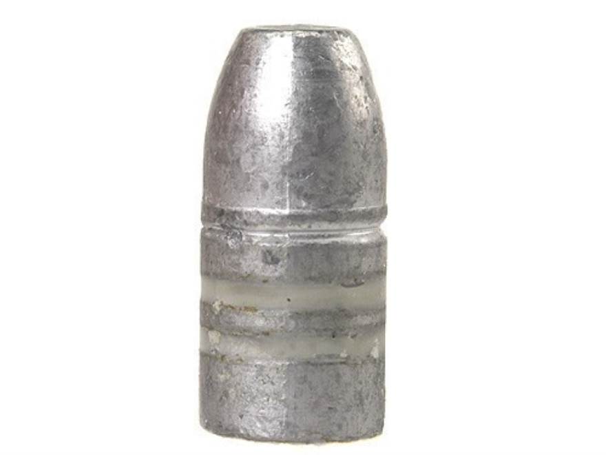 Montana Precision Swaging Cast Bullets 40 Caliber (406 Diameter) 260 Grain Lead Flat No...