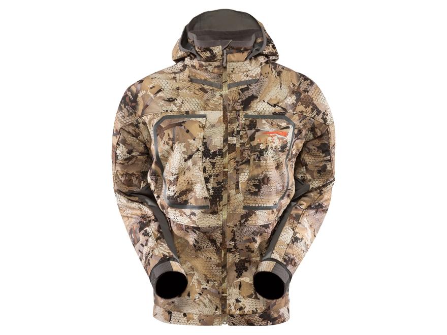 Sitka Gear Men's Dakota Jacket Polyester