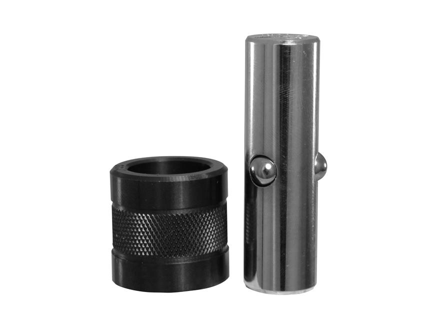 100 Straight CSP Head and Calibration Ring for Shotgun Choke and Barrel Micrometer Gaug...