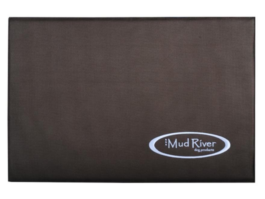 Mud River Crate Dog Kennel Cushion