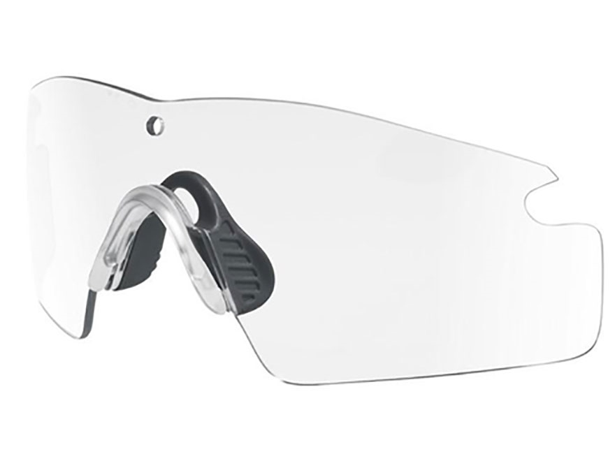 Oakley SI Ballistic M-Frame 3.0 Agro Replacement Lens