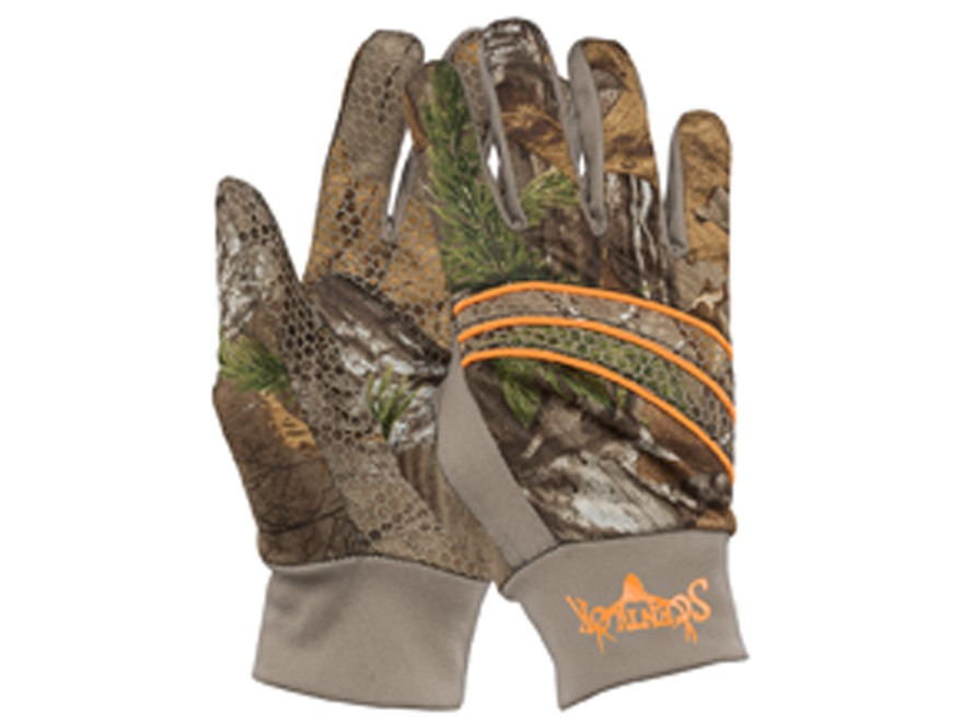 Scent-Lok Savanna Vigilante Scent Control Gloves