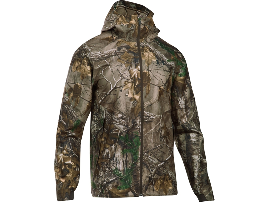 Under Armour Men's UA Stealth Gore-Tex Essential Jacket