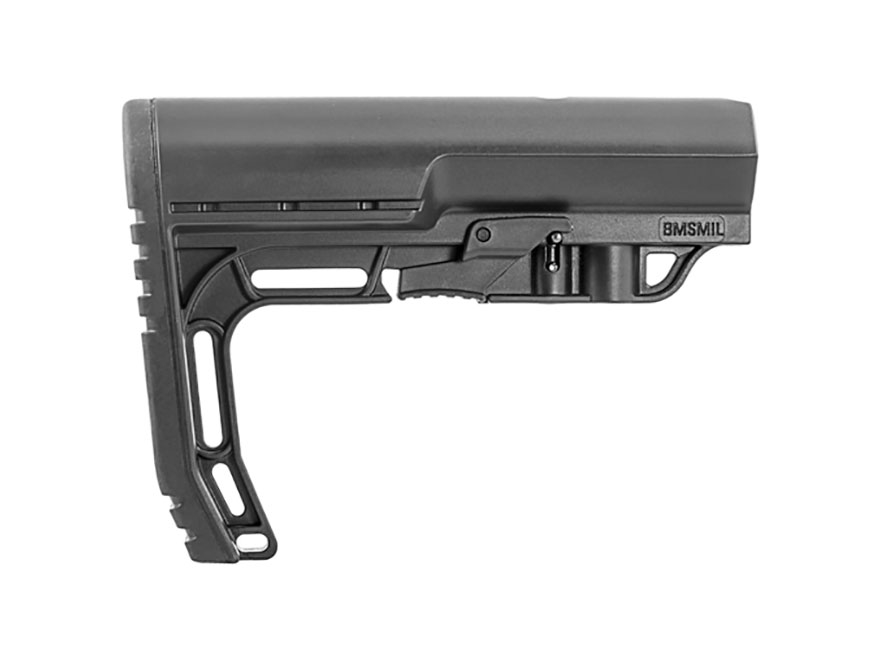 Mission First Tactical Battlelink Minimalist Stock Restricted State Compliant AR-15, LR...
