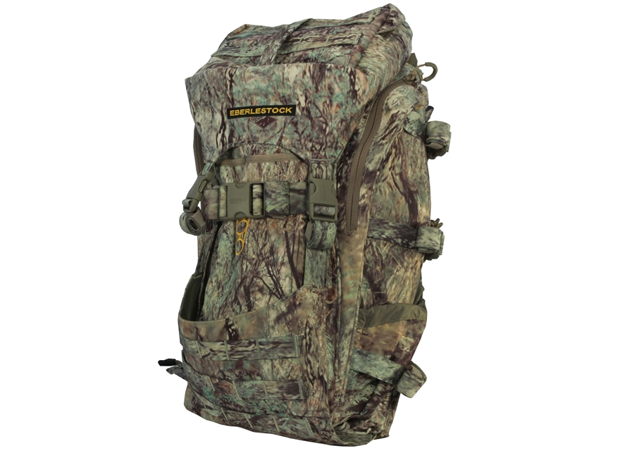 Eberlestock F2 Transformer Backpack