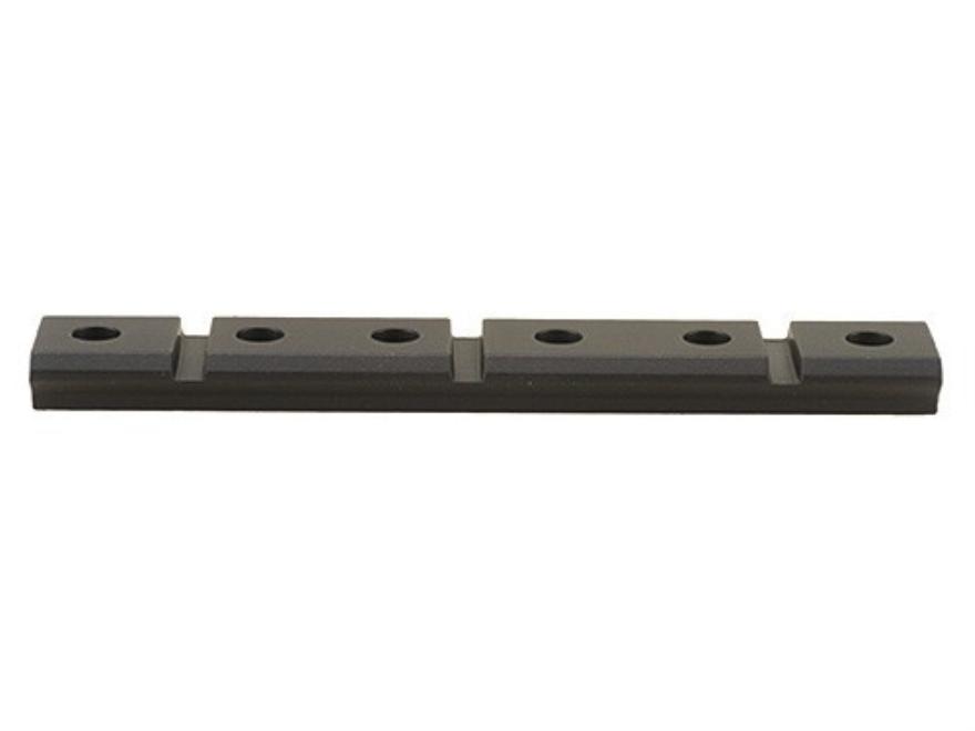 Durasight Z-2 Alloy 1-Piece Weaver-Style Scope Base CVA In-line Muzzleloaders, Winchest...