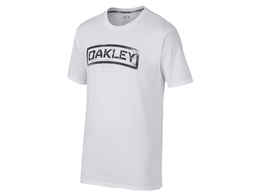 Oakley Men's Tab T-Shirt Short Sleeve O-Hydrolix