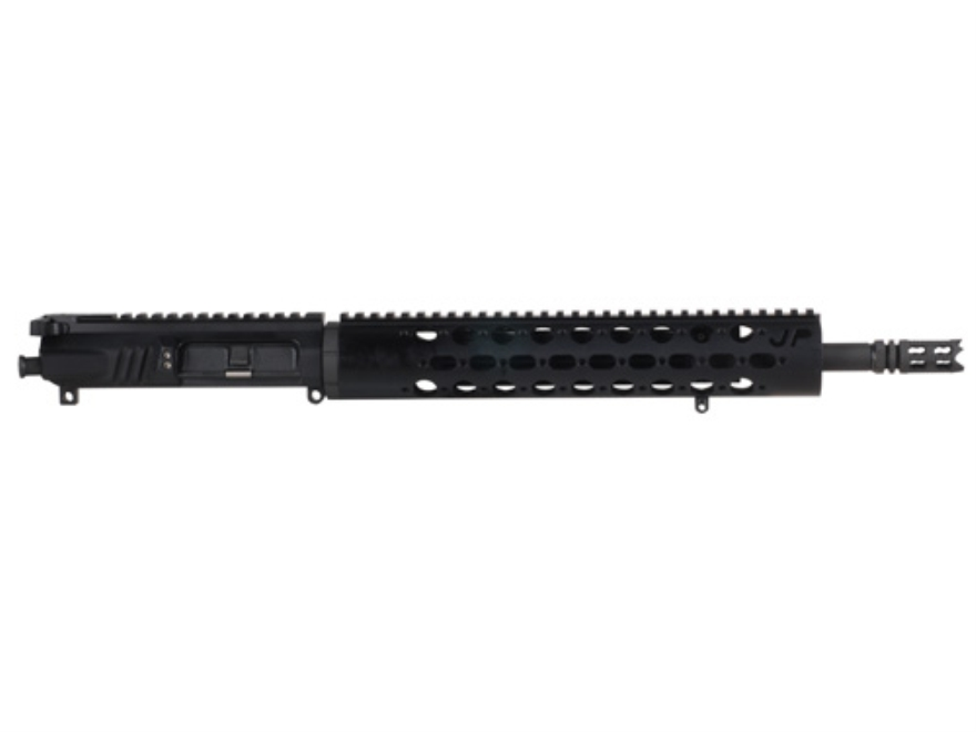 "JP Enterprises AR-15 Dual Charge Upper Assembly 223 Remington 1 in 8"" Twist 16"" Lightwe..."