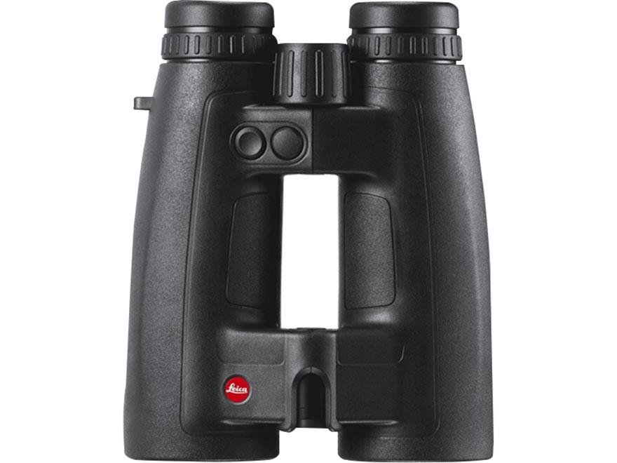 Leica Geovid HD-B 2200 Edition Laser Rangefinding Binocular Porro Prism Black