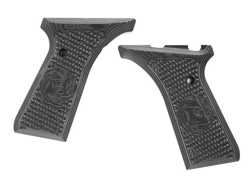 Tactical Solutions Grips Browning Buck Mark UFX, Hunter, Camper Models G10